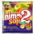 nimm2 Fruchtkaubonbons Soft sauer