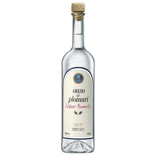 Original Ouzo of plomari 0,7 ltr