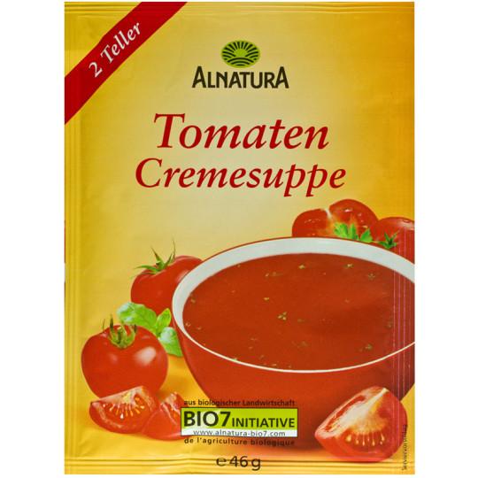 Alnatura Bio Tomaten Cremesuppe 46G