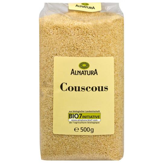 Alnatura Bio Couscous 500G