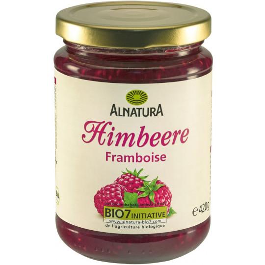 Alnatura Bio Fruchtaufstrich Himbeere 420G