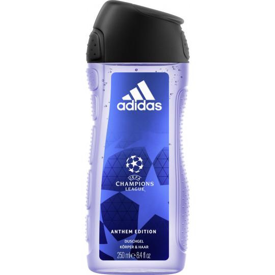 adidas Duschgel UEFA Champions League Anthem Edition 250ML