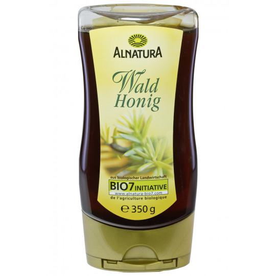 Alnatura Bio Waldhonig 350 g