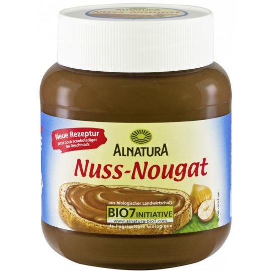 Alnatura Bio Nuss-Nougat Creme 400 g