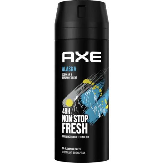Axe Bodyspray Alaska 150ML