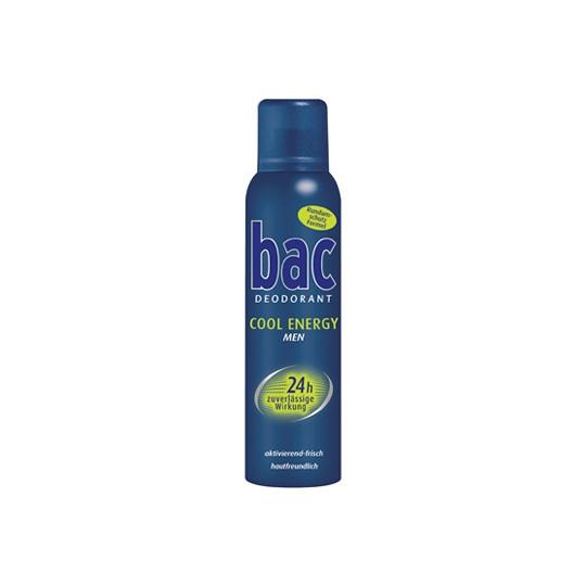 bac Deospray Cool Energy for Men 150 ml