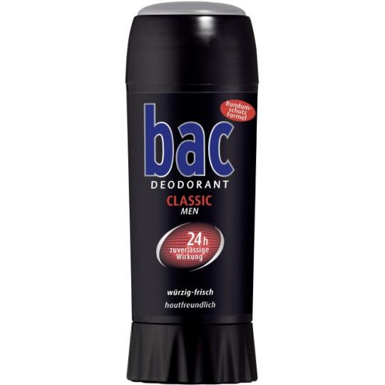 bac Deo-Stick Classic Men 40 ml