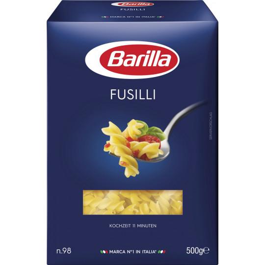 Barilla Nudeln Fusilli 500 g