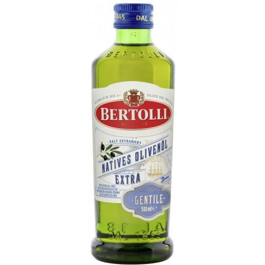 Bertolli Natives Olivenöl Extra Gentile 500 ml