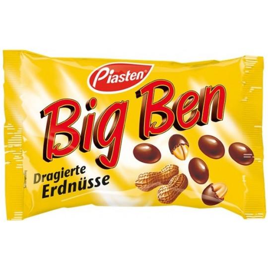 Piasten Big Ben Dragierte Erdnüsse 250 g