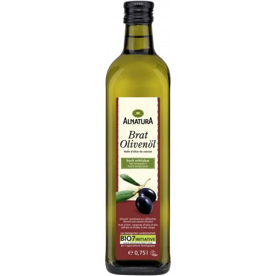 Alnatura Bio Brat-Olivenöl 750ML