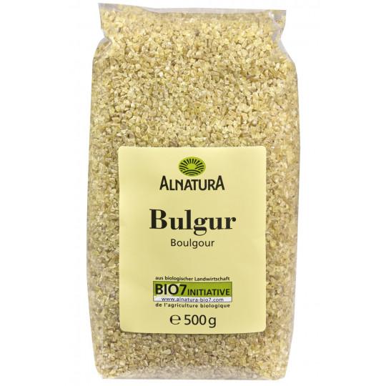 Alnatura Bio Bulgur 500G
