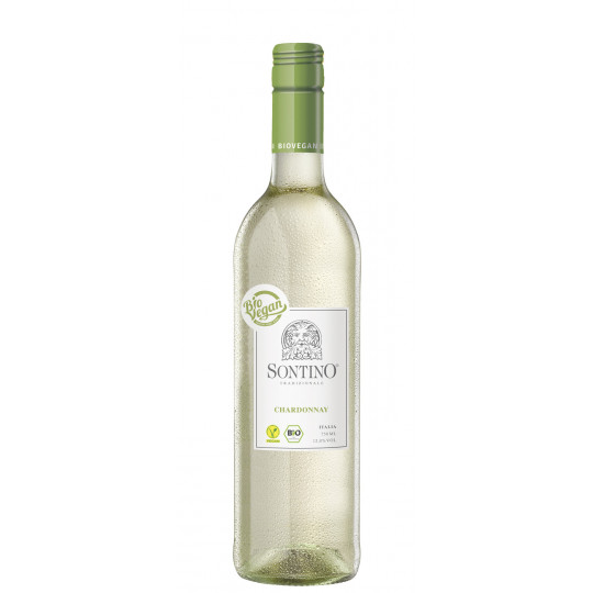 Sontino Bio Chardonnay 0,75 ltr