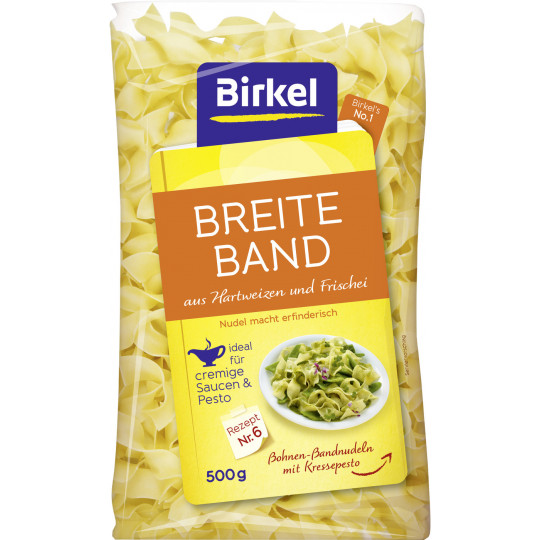 Birkel Breite Bandnudeln 500 g