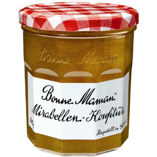 Bonne Maman Mirabellen-Konfitüre 370 g