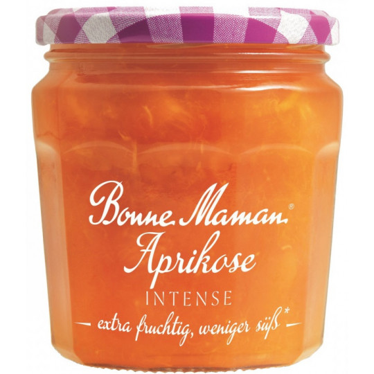 Bonne Maman Konfitüre Aprikose Intense 235 g