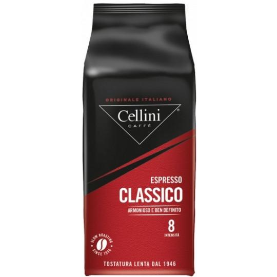 Cellini Classico Espresso Bohnen 1000G