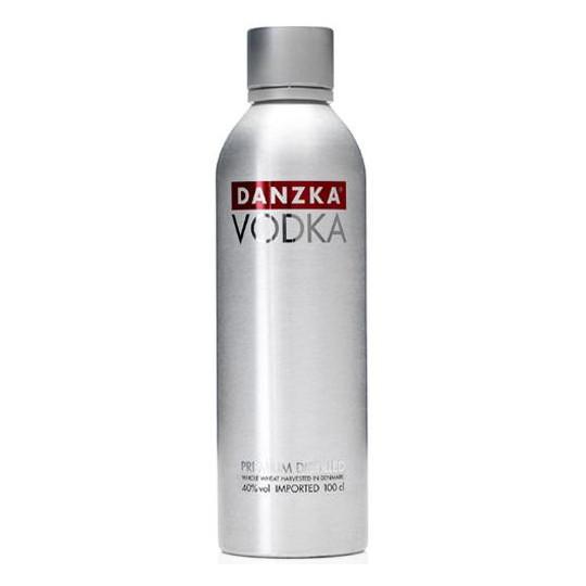 Danzka Vodka 40% 0,7l
