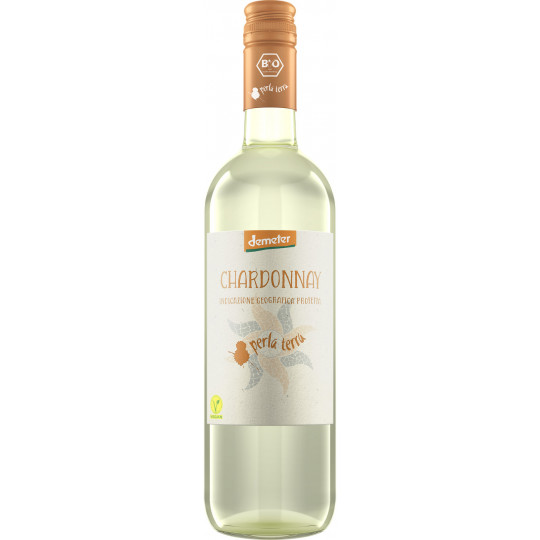 Demeter Perla Terra Chardonnay IGP 0,75 ltr