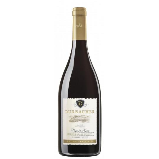 Durbacher Pinot Noir Im Eichenfass Gereift trocken 0,75 ltr