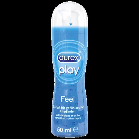 Durex Play Feel Gleitgel 50 ml