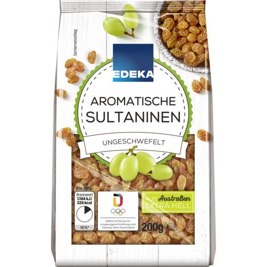 EDEKA Aromatische Sultaninen 200 g