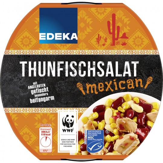 EDEKA Thunfischsalat Mexican 210 g