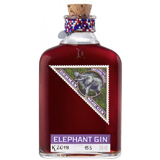 Elephant Gin Sloe 0,5L