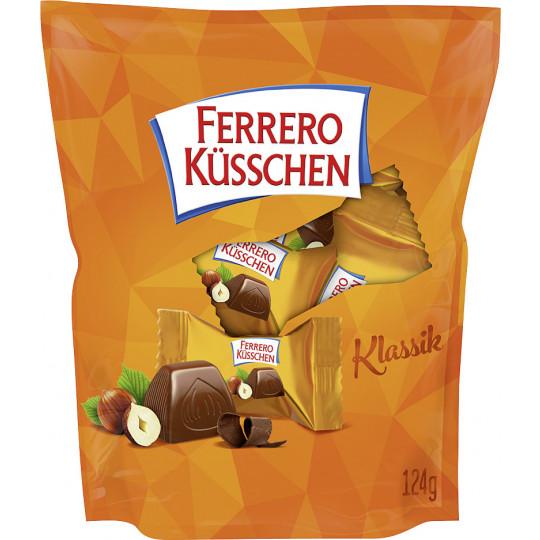 Ferrero Küsschen Klassik 124G