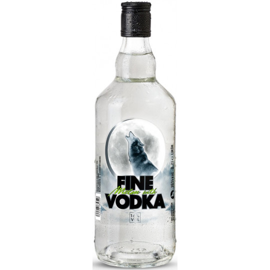 Fine Vodka Melonen Likör 16% 0,7l