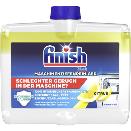 Finish Maschinentiefenreiniger Citrus 250ML
