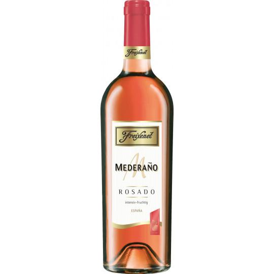 Freixenet Mederano Rosado halbtrocken 0,75 ltr