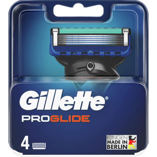 Gillette ProGlide Rasierklingen 4 Stück