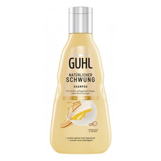 Guhl Natürlicher Schwung Shampoo Ei-Cognac 250 ml