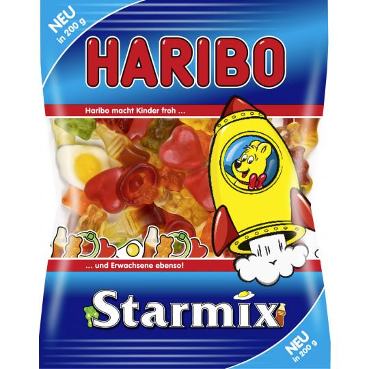 Haribo Starmix 200 g