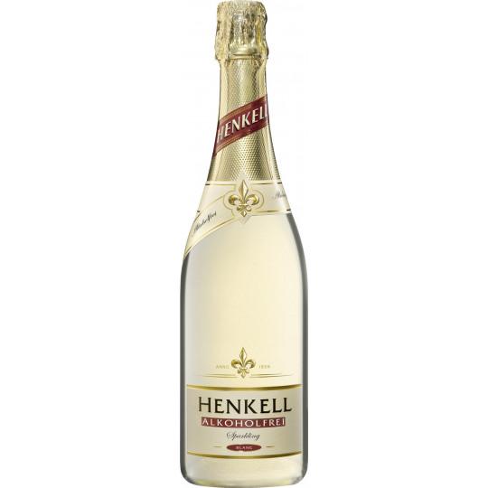 Henkell Alkoholfrei 0,75 ltr