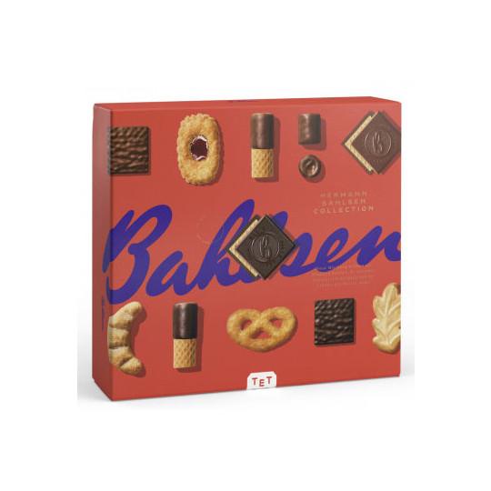 Bahlsen Hermann Bahlsen Collection 2x 227G