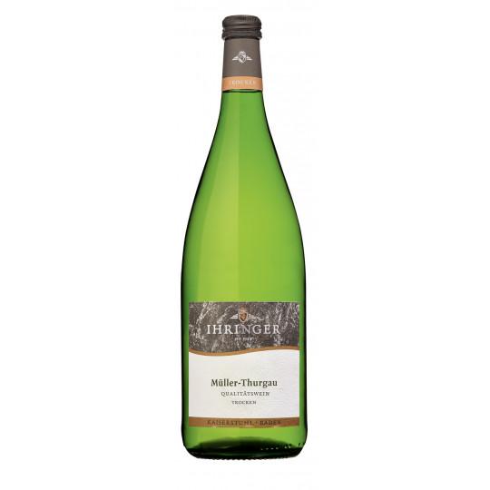 Ihringer Müller-Thurgau trocken 1L