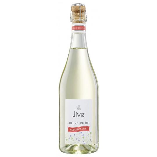 Jive Alkoholfrei mit Holunderblüte 0,75 ltr