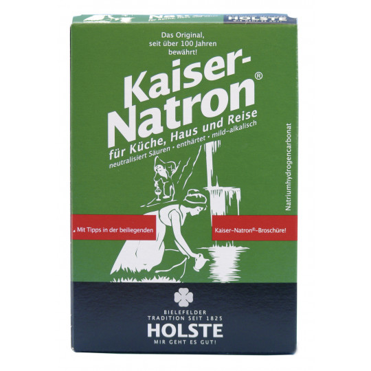 Holste Kaiser-Natron 5x 50 g
