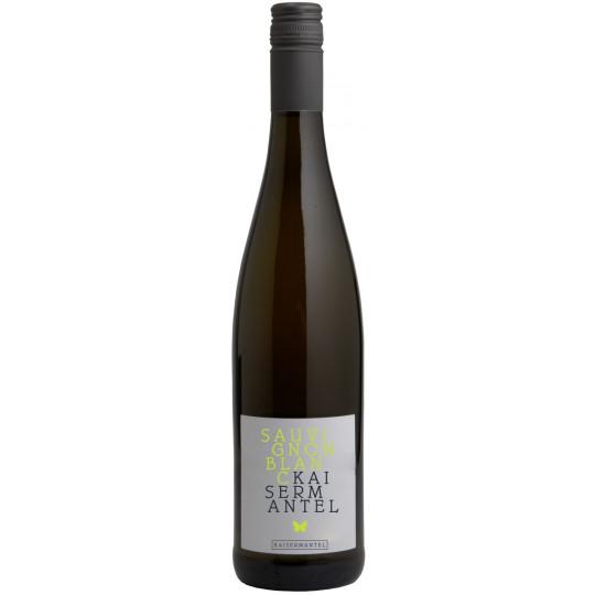 Dr. Koehler Kaisermantel Sauvignon Blanc trocken Qualitätswein 2019 0,75 ltr