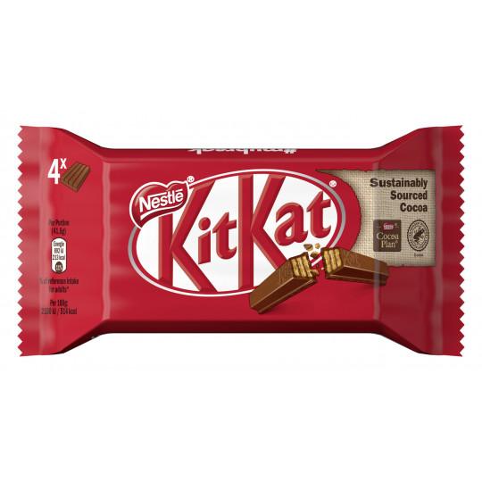 KitKat 4ST 166G