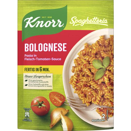 Knorr Spaghetteria Bolognese 160G