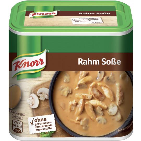Knorr Rahmsoße in der Dose 238 g