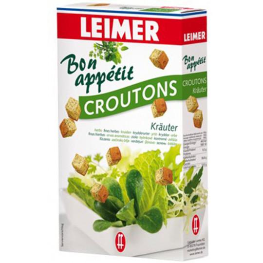 Leimer Croutons Kräuter 100 g