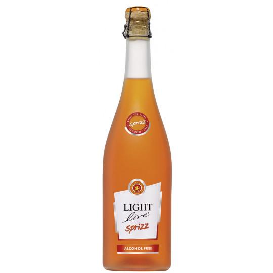 Schloss Wachenheim Light Live Sprizz alkoholfrei 0,75 ltr