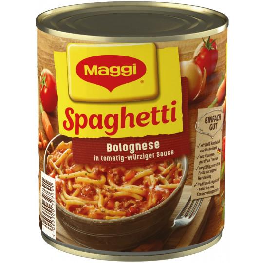 Maggi Spaghetti Bolognese 810 g