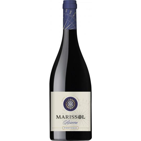 Marissol Reserva Vinho Regional Lisboa 0,75 ltr