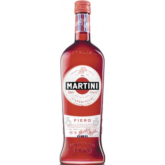 Martini Fiero 0,75 ltr