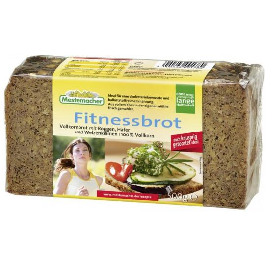 Mestemacher Fitnessbrot 500 g